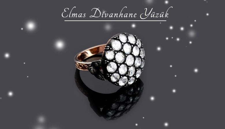 Elmas Divanhane Yuzuk