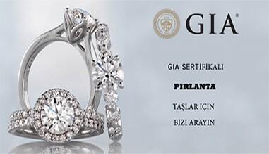 gia sertifikalı pirlanta taslar _ elmasdunyasi.com